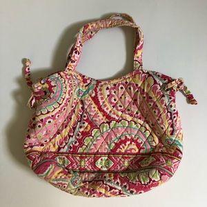 Vera Bradley small purse in Capril Melon print